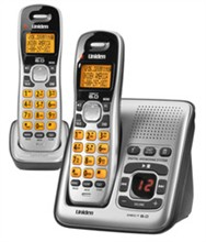 Uniden Wall Phones uniden d1484 2t