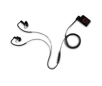 lg heart rate monitor earphone