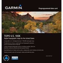 Garmin TOPO Trail Maps garmin 010 c1098 00