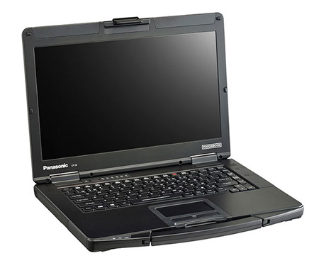 panasonic CF-54 toughbook