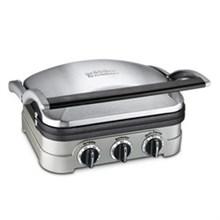Grills cuisinart gr 4n