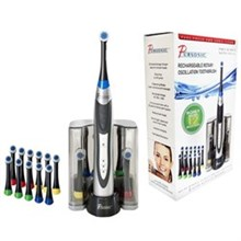 electric toothbrushes pursonic s330 deluxe