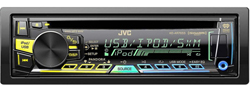 CD Receivers  jvc kd ar765s