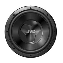 Subwoofers jvc csw120