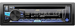 CD Receivers  jvc kd ar565