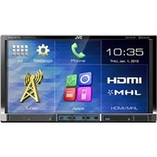 MultiMedia Receivers jvc mobile kw v51bt