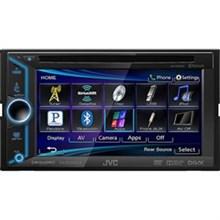 MultiMedia Receivers jvc mobile kwv200bt