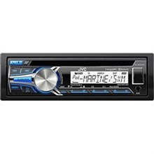 CD Receivers  jvc mobile kd r85mbs