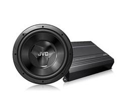 Special Offers jvc special drvn amplifier subwoofer bundle