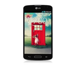 Optimus L Series lg lgd320