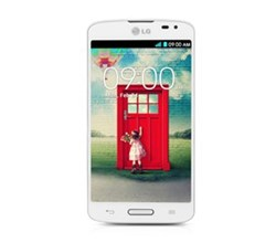 Optimus L Series lg lgd325
