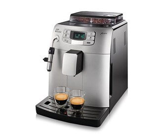 saeco hd8752 lavazza in blu 8.8