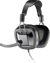 Plantronics Personal Headsets plantronics gamecom 380