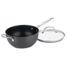 Chef Pan cuisinart 6354 24h