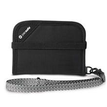 Pacsafe Bi Fold Wallets pacsafe rfidsafe v50