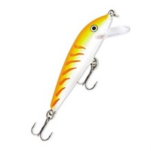 X Rap Series rapala cd01otu