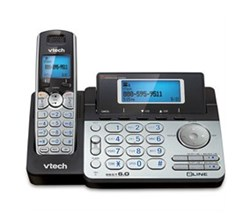 2 Line Phones with an Answering Machine   DS6151