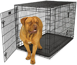 48 Inch Dog Crates 748UP