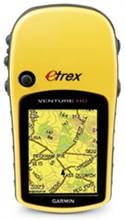Garmin eTrex Handheld GPS garmin etrex venture hc