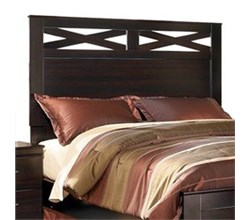 Simmons Beautryrest Designer Headboards B117 57