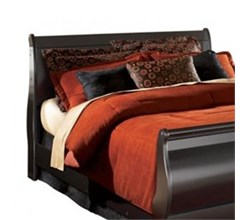 Simmons Beautryrest Designer Headboards B128 77