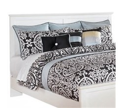 Simmons Beautryrest California King Headboards B139 58