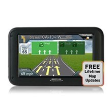 OneTouch Favorites Menu magellan roadmate 5322 lm