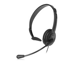 Panasonic Corded Headsets panasonic kx tca400