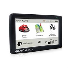 Rand McNally GPS Navigation rand mcnally tnd530lm