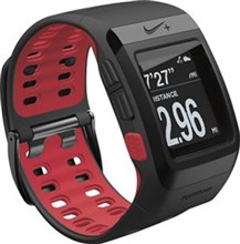 TomTom Nike Fitness GPS Watches TomTom Nike Sports GPS Watch Red