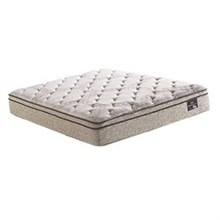 Serta Twin Size Luxury Firm Mattress Only ferrera euro mattress