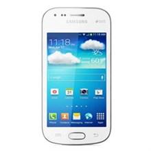 Samsung Galaxy Phones samsung galaxysduos2 white