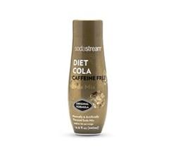 SodaStream Regular Drink Mix Flavors sodastream cola caffeine free sodamix