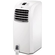 Portable/Console Air Conditioner lg lp0814wnr