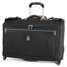 Travelpro 13 inches platinum magna 2 Carry on Rolling Garment Bag