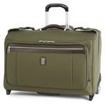 platinum magna 2 Carry on Rolling Garment Bag