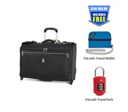 Travelpro 28  Inches Luggage travelpro platinum magna 2 50 inch exp rolling garment bag