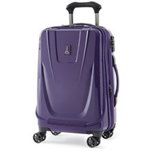 Travelpro Maxlite Carry On Luggage travelpro maxlite 20 inch business plus hardside spinner