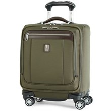 Travelpro Carry on Luggage platinum magna 2 spinner Tote
