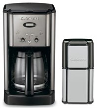Coffee Makers cuisinart dcc 1200dcg 12bc