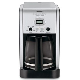 cuisinart dcc 2650