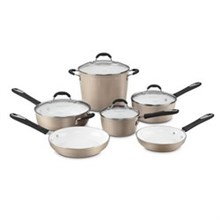 Cuisinart Cooking Sets  9 to 11 Piece Sets cuisinart 59 10ch