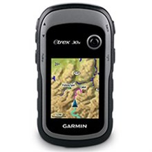 Top Ten GPS garmin etrex30x