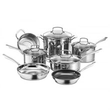 Cuisinart Cooking Sets  9 to 11 Piece Sets cuisinart 89 11