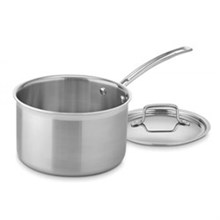 Sauce Pan cuisinart mcp194 20n