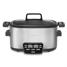Cookers cuisinart msc 600