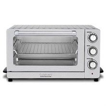 Toasters and Ovens cuisinart tob 60n1
