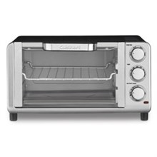 Toasters and Ovens cuisinart tob 80