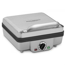 Waffle Makers Press cuisinart waf 300