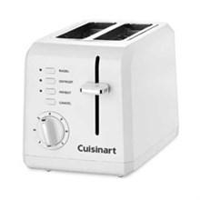Classic Toaster cuisinart cpt 122